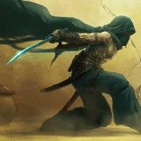 O Mago e o Guerreiro: O peso das ideias [Conto 8]