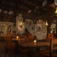 Bar Taverna - A Visita do Rei [Conto 1]