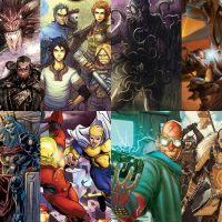 RPG e Livros-jogo: Apresentações