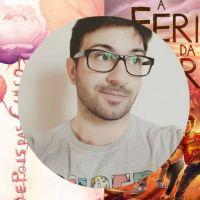 Grandes Autores do Wattpad: Bruno Haulfermet!