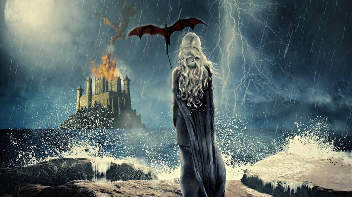 Por que Game of Thrones é tão bom?