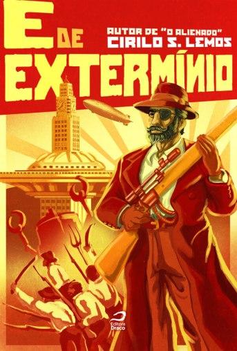 E de Exterminio