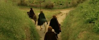 22_Back to the Shire