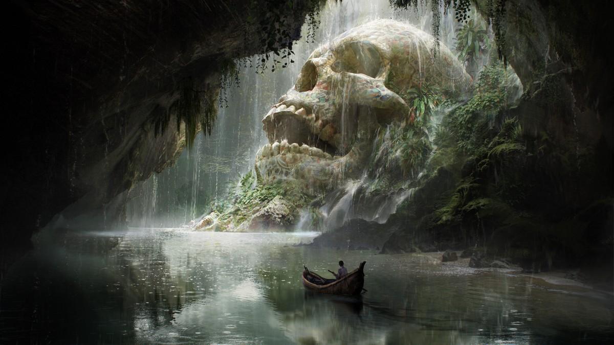 Cachoeira dos Milagres, de Ian M. M. Duarte [Miniconto]