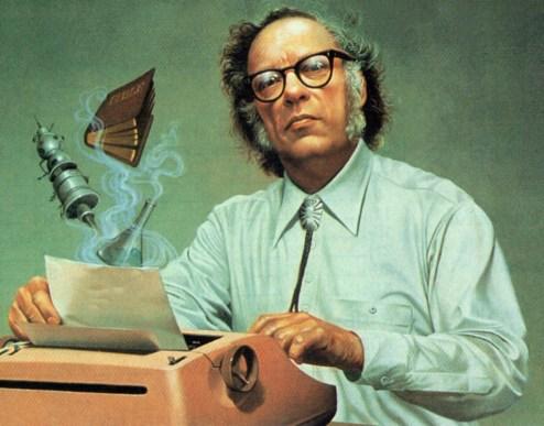 09_Isaac Asimov