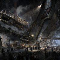 Sobre Steampunk [Artigo]